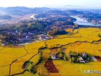 中国农业十大布局方向,战略就是格局